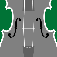 Middle of the Fiddle (artwork)