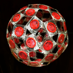 Red Rubber Ball (artwork)